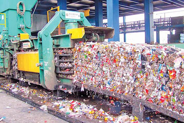دلیل بازیافت پلاستیک